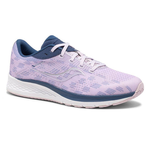 Kids Saucony Guide 14 - Purple / Blue