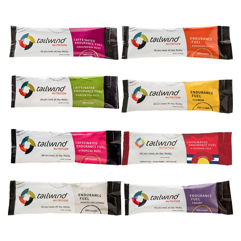 TAILWIND NUTRITION SAMPLE SACHET (54G)