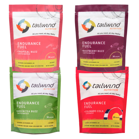 TAILWIND NUTRITION MEDIUM (810G) CAFFINATED