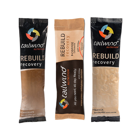TAILWIND NUTRITION REBUILD RECOVERY SACHET (59G)