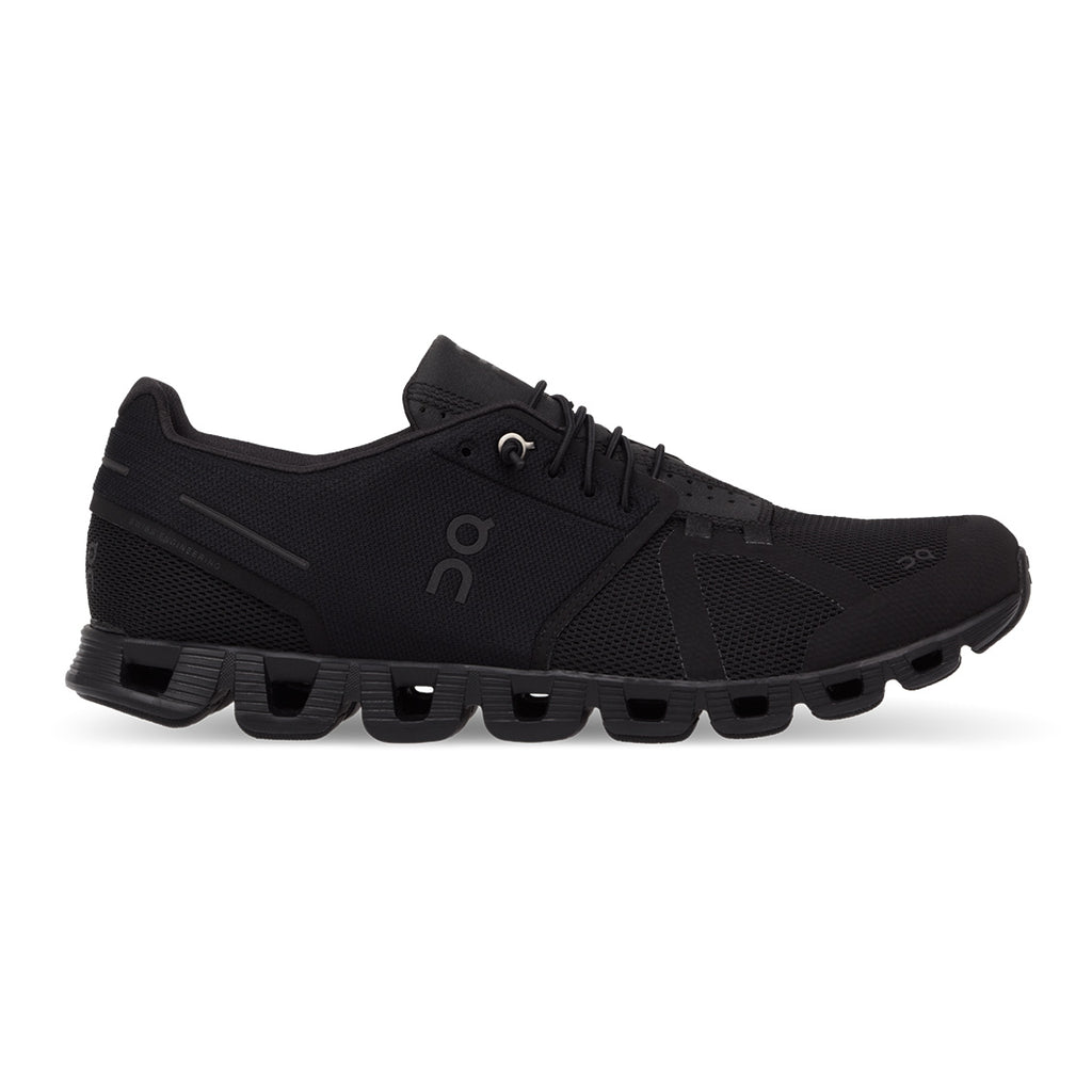 Womens On Cloud - Black / Black