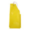 "ROBUST YELLOW NEOPRENE APRON 35""X45"""