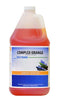 DEGREASER «51413 COMPLEX ORANGE» 4L