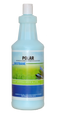 "CLEANING CREAM FOR BATHROOM ""50216 POLAR"" 1L"