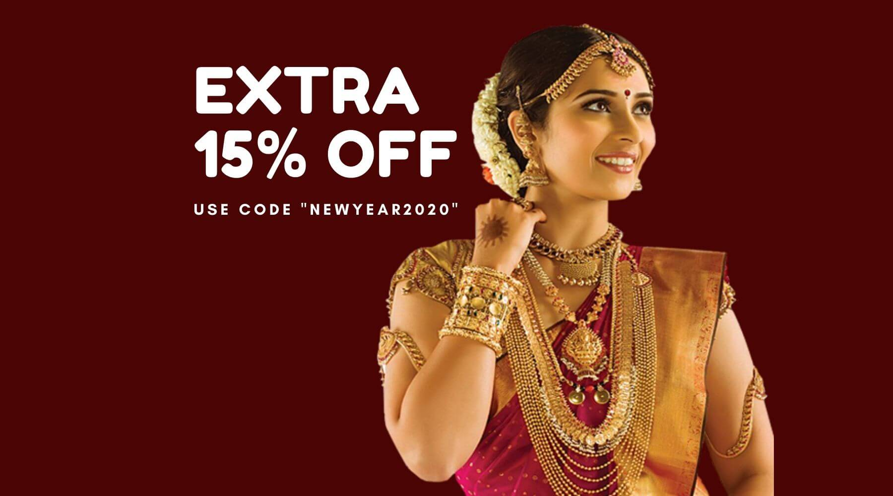 15% Off | Orders above Rs.1000