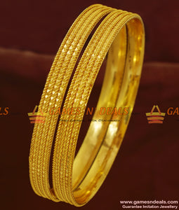 Daily Use Bangles for Women