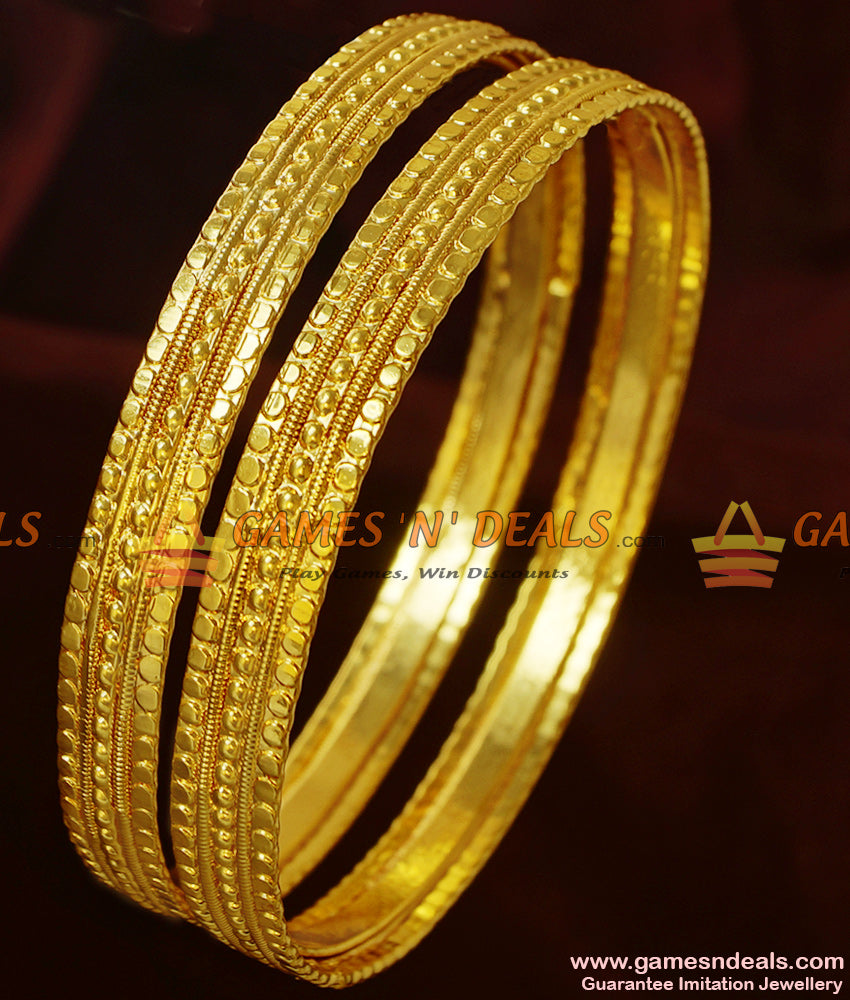 Guarantee Daily Wear Imitation Bangles