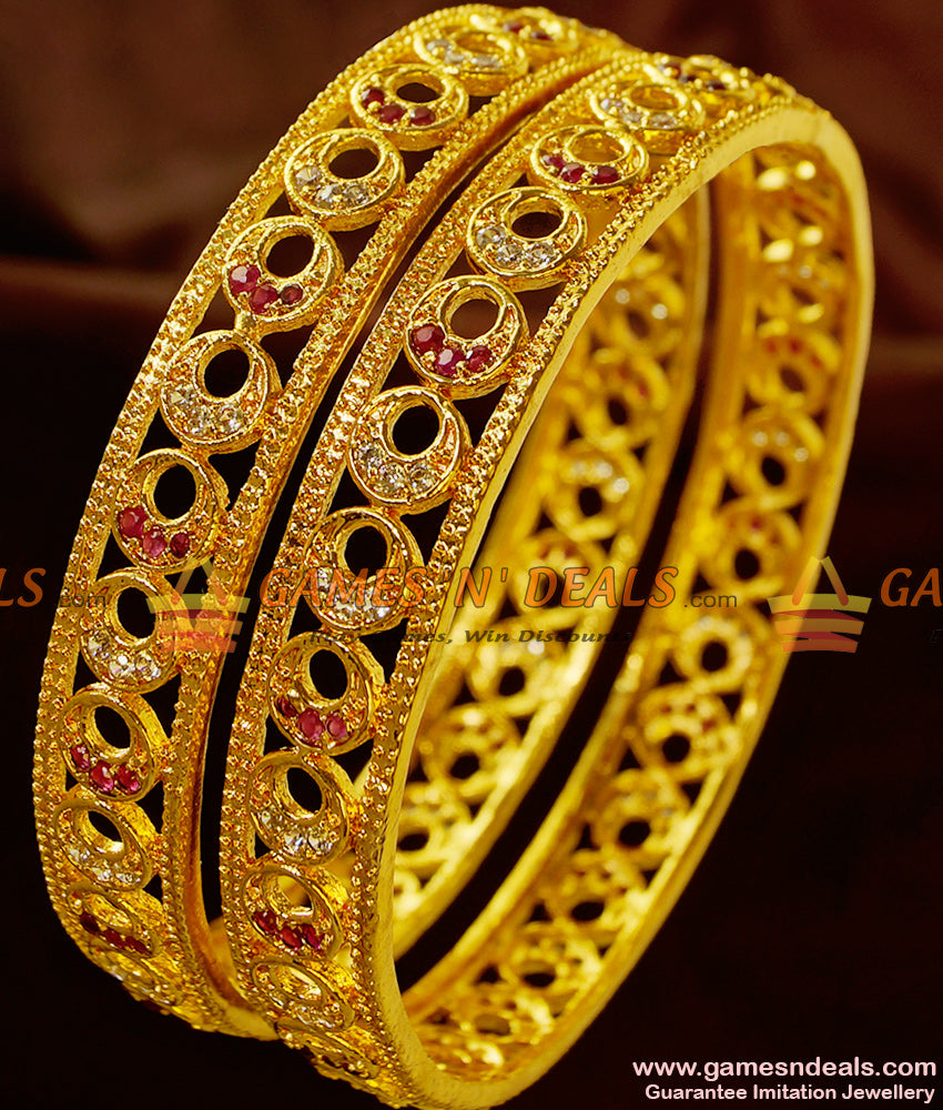 Bridal Design Party Wear Bangles