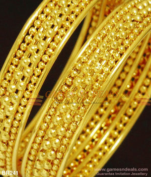 Light Weight Low Price Broad Kada Bangles For Bridal Marriage And Receptions Bangle