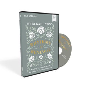 Rhythms of Renewal 5 Session DVD