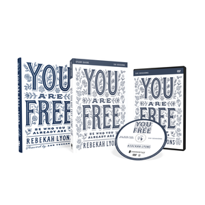 You Are Free Small Group Bundle