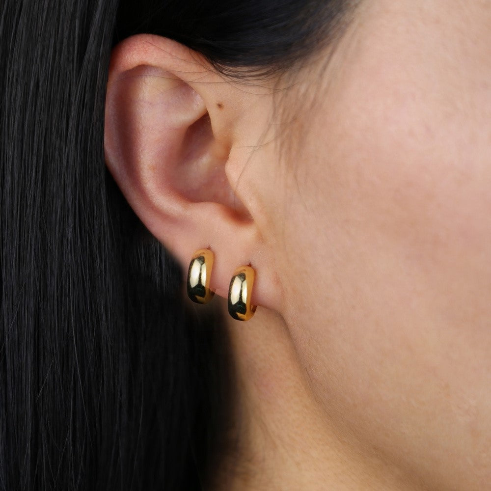SpellBound Stack Hoop Earrings
