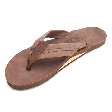 Rainbow Mens 301 Leather Sandals