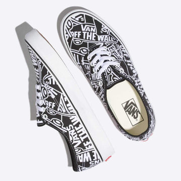 Vans OTW Repeat Authentic - BLK-WHT-UKK