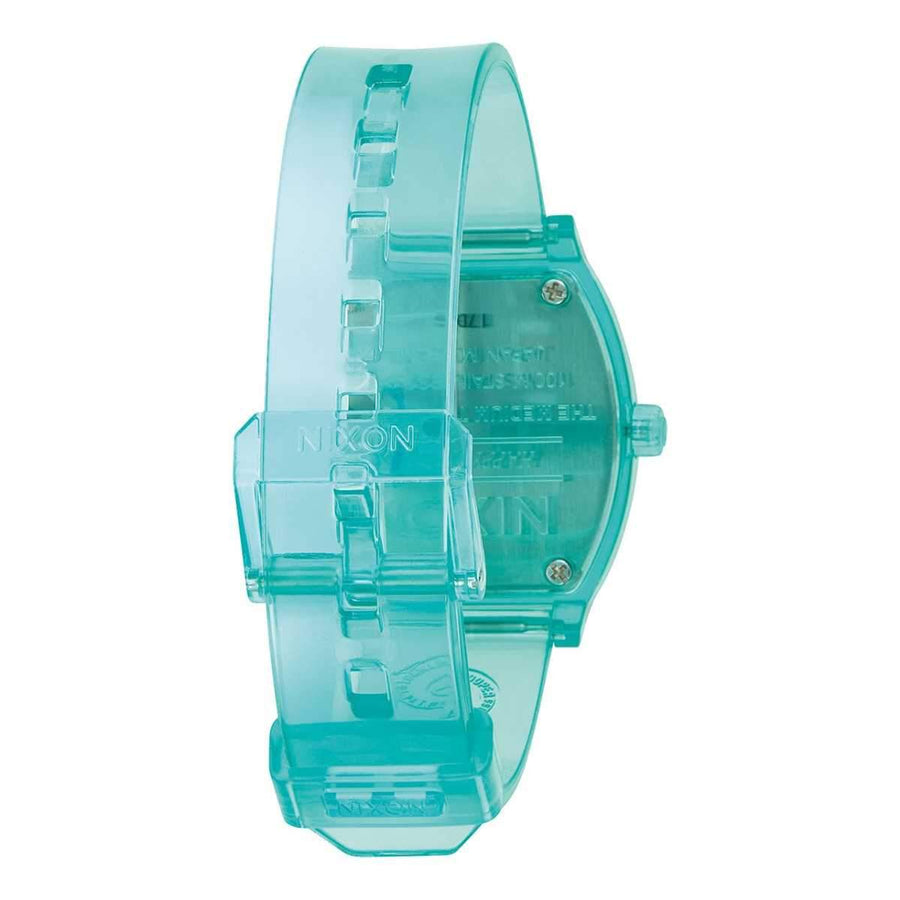 Nixon Medium Time Teller P 31MM - Turquoise