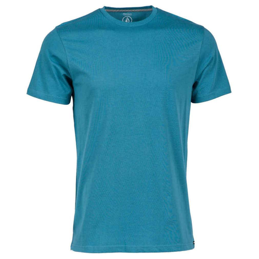 Volcom Men's Solid S/S Tee