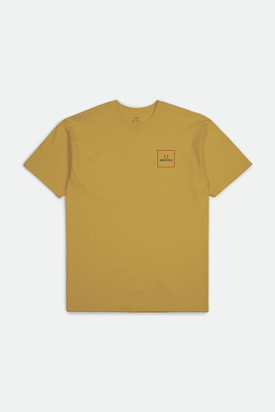 Alpha Square Tee
