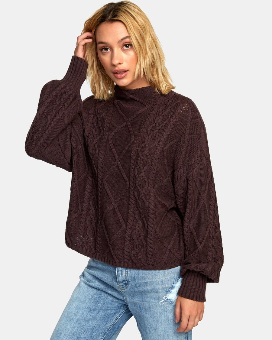 Attraction Sweater