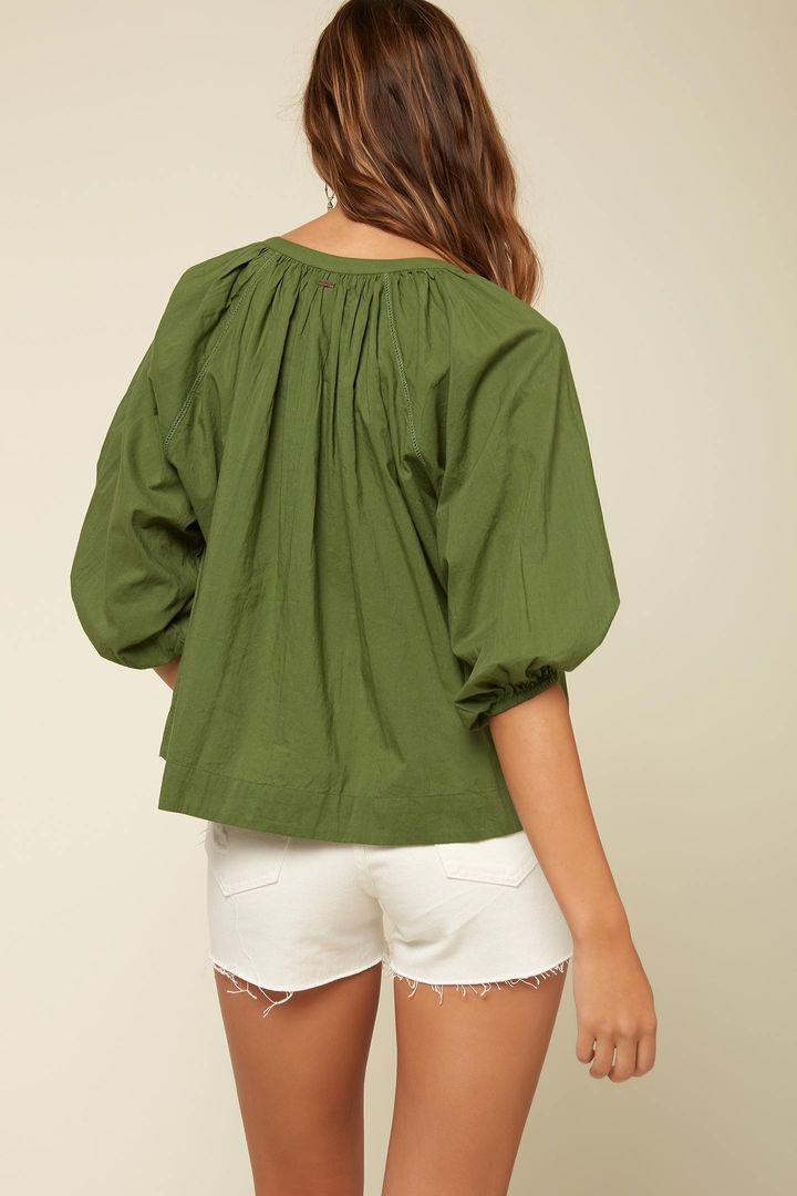 Aven L/S Top