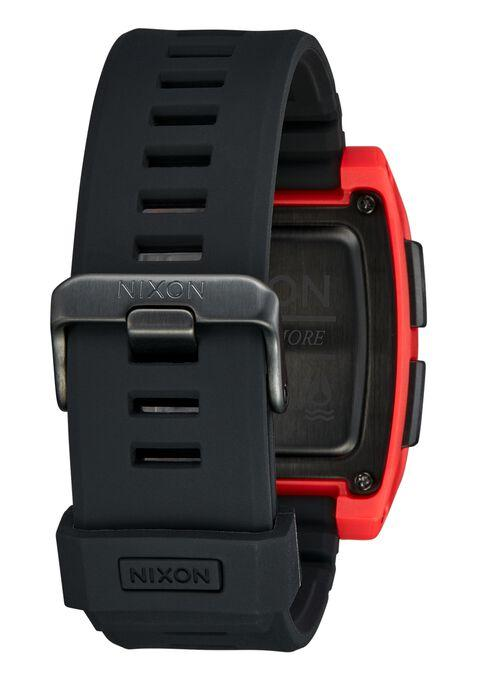 Base Tide Pro BLK/RED