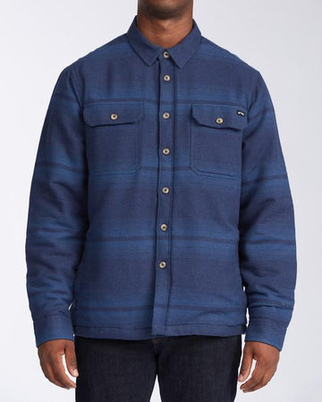 Coastline Sherpa Jacket
