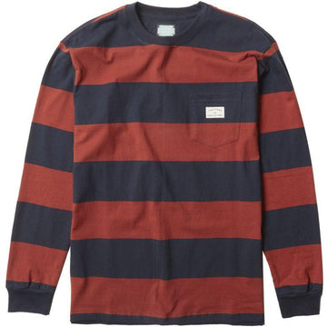 Creators Block L/S Pocket Tee