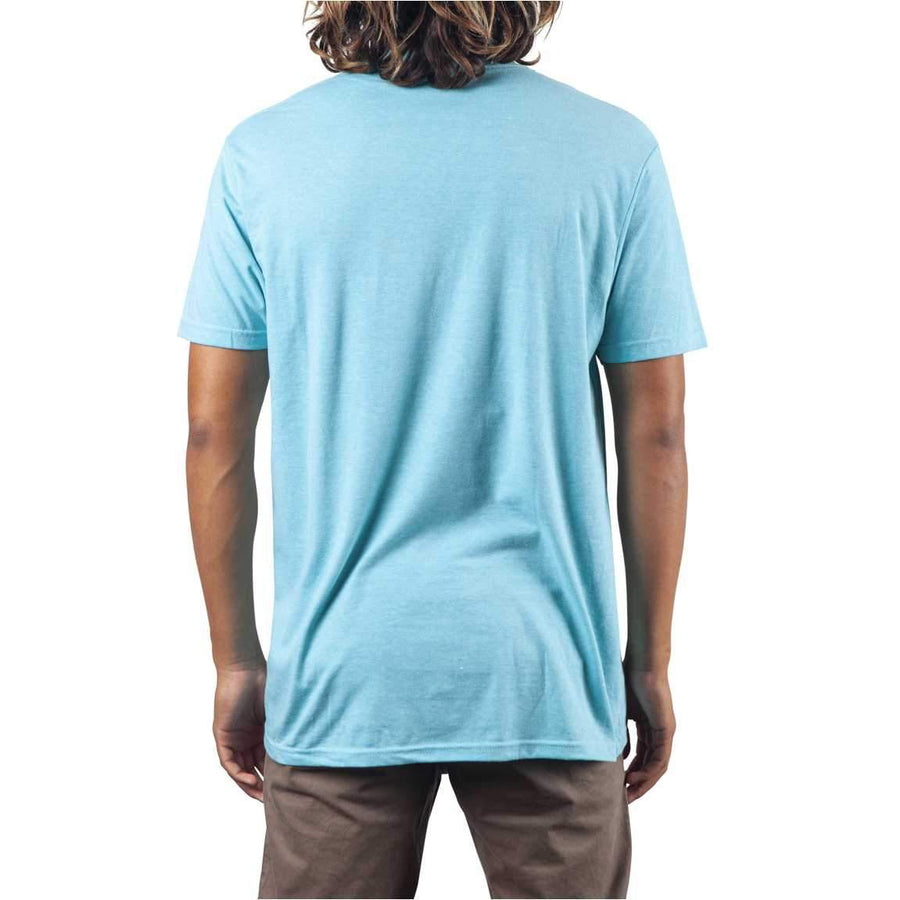 Rip Curl Mens Camera Heather Tee