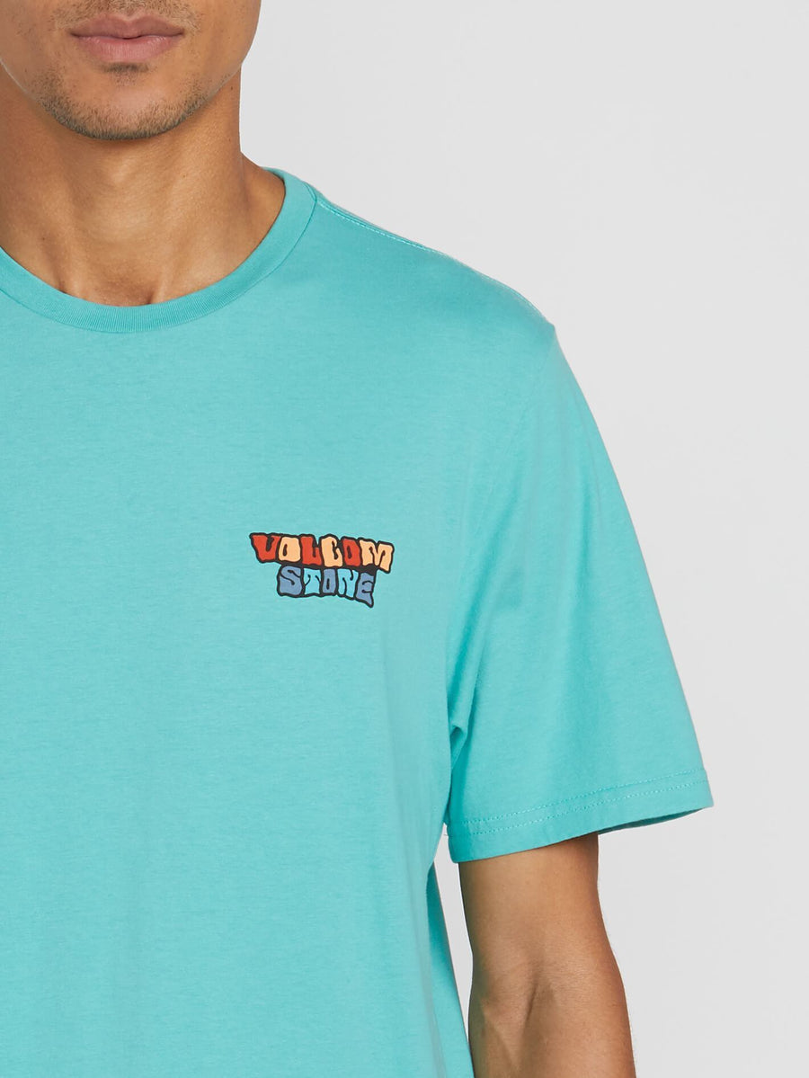 Day Waves Tee