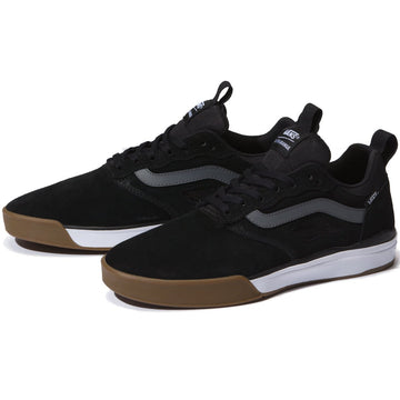 Vans Mens UltraRange Pro - Black Gum White - B9K