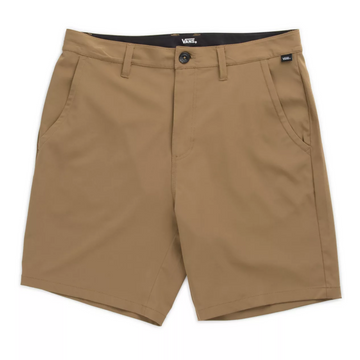 Authentic Decksider Short