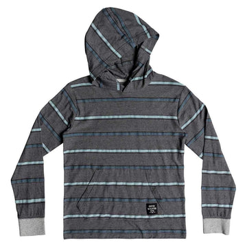 Quiksilver Boys Ginza Pullover Hoodie