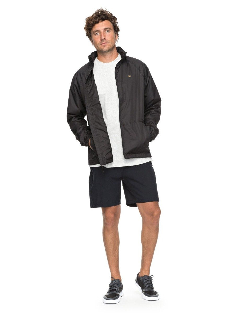 Quiksilver Watermans Shell Shock Windbreaker