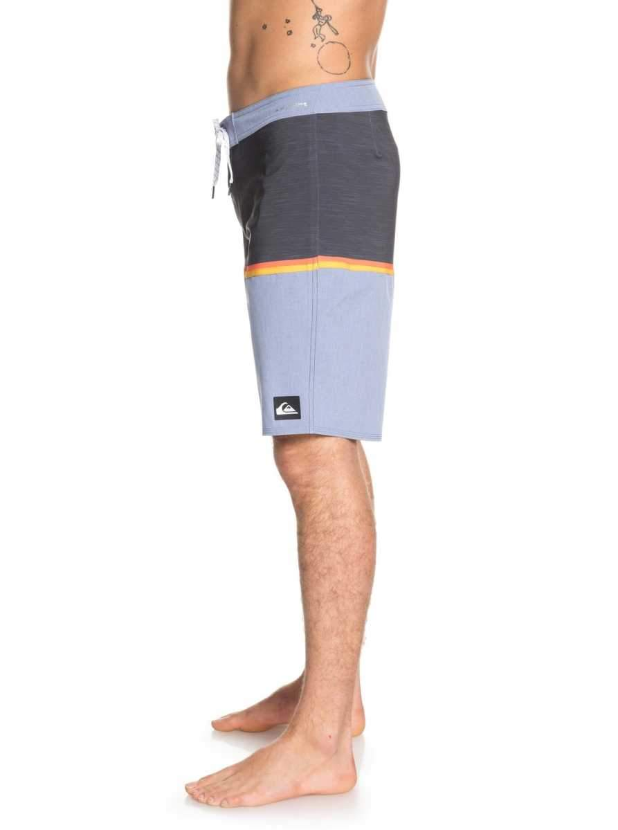 Quiksilver Highline Division Trunks 20