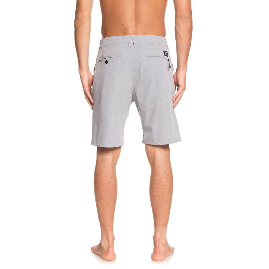 Quiksilver Union Heather Amphibian Shorts