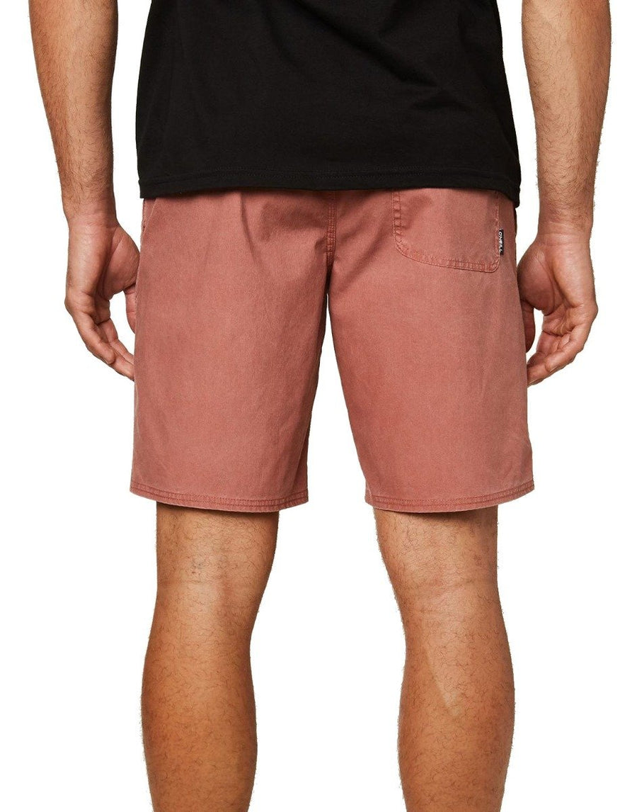 O'Neill Mens Faded Cruzer Trunks 19