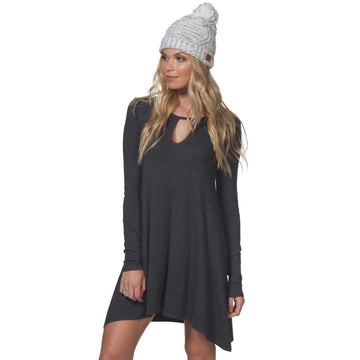 Rip Curl Womens Essentials L/S Dress