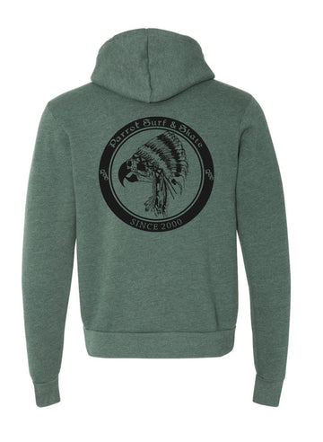 PSS Indian 2 Hoodie