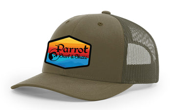 PSS 115 Horizon Trucker LO