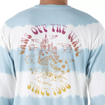 In The Clouds L/S Tee
