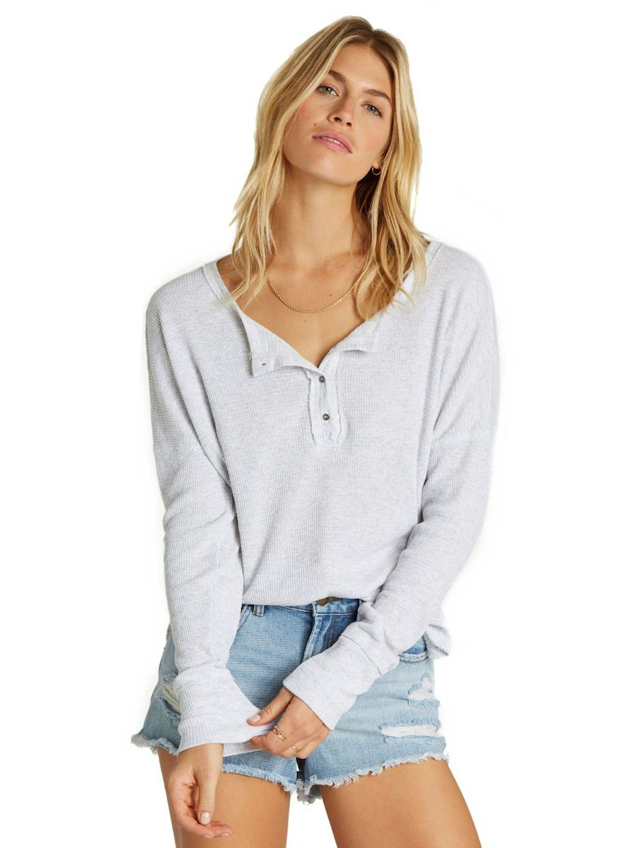 Billabong Any Day L/S Top
