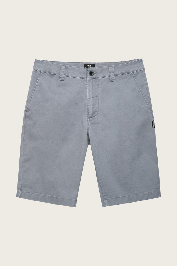 Jay Stretch Short