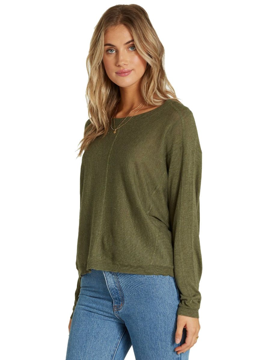 Billabong No Regrets Sweater