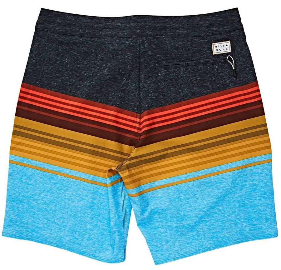 Billabong Boys (2-7) Spinner LT Trunks