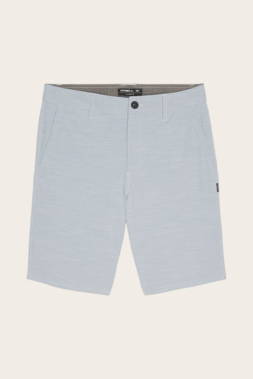 Locked Slub Hybrid Short 20