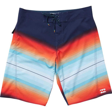 Billabong Mens Fluid X Trunks 21
