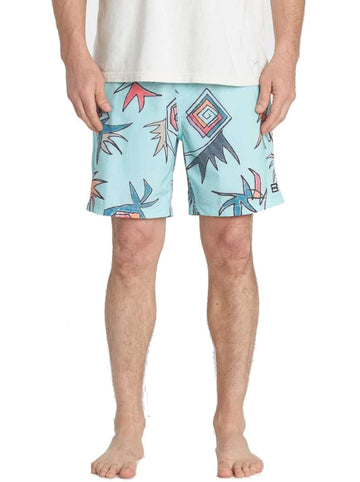 Billabong Sundays Layback Trunks