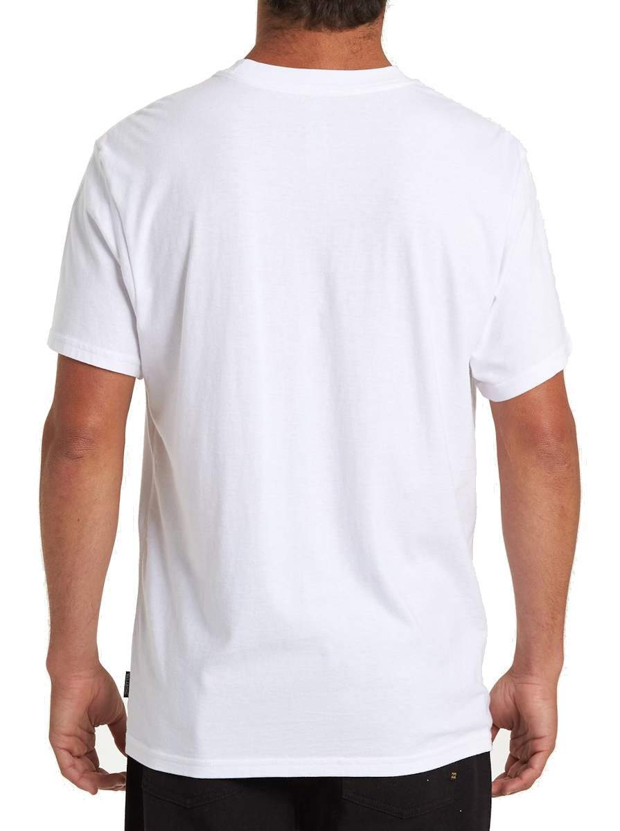 Billabong Stacked Short Sleeve T-Shirt
