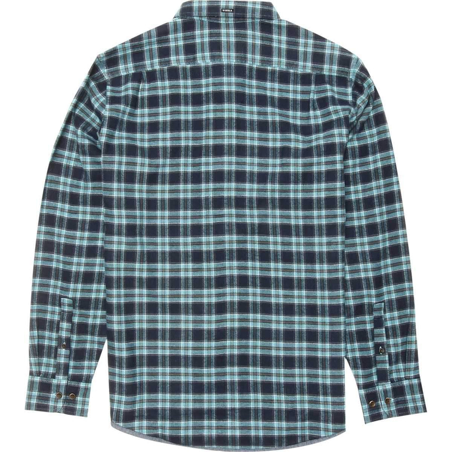 Vissla Central Coast Flannel