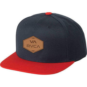 RVCA What Snapback Hat