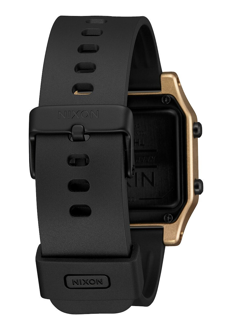 Staple BLK/GLD